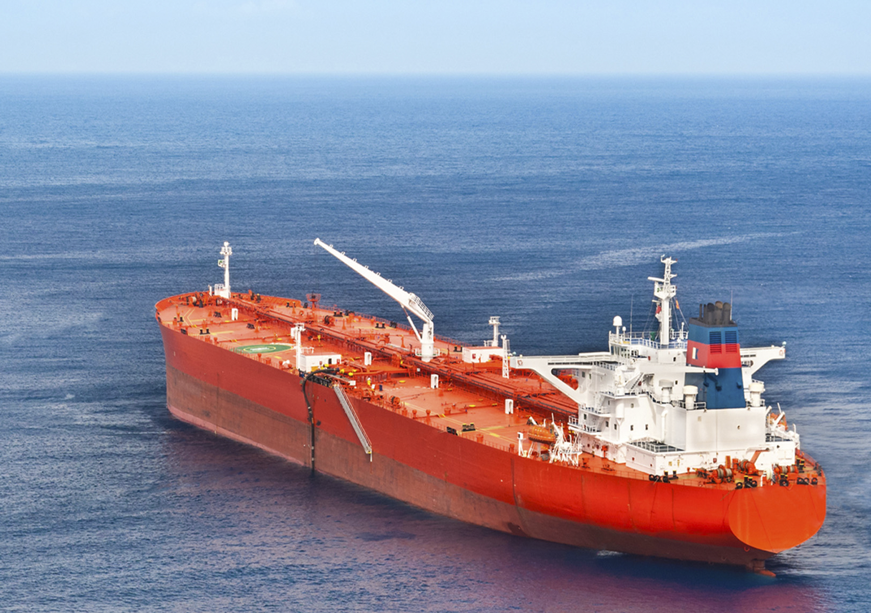Bunker Sales & Supply Services for Ship Owners and Charterers